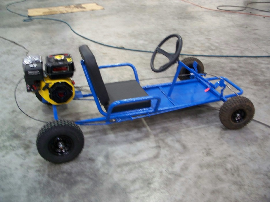 Go-Karts by Mike - New, Used, Refurbished Go-Karts, Scooters, Dirt ...