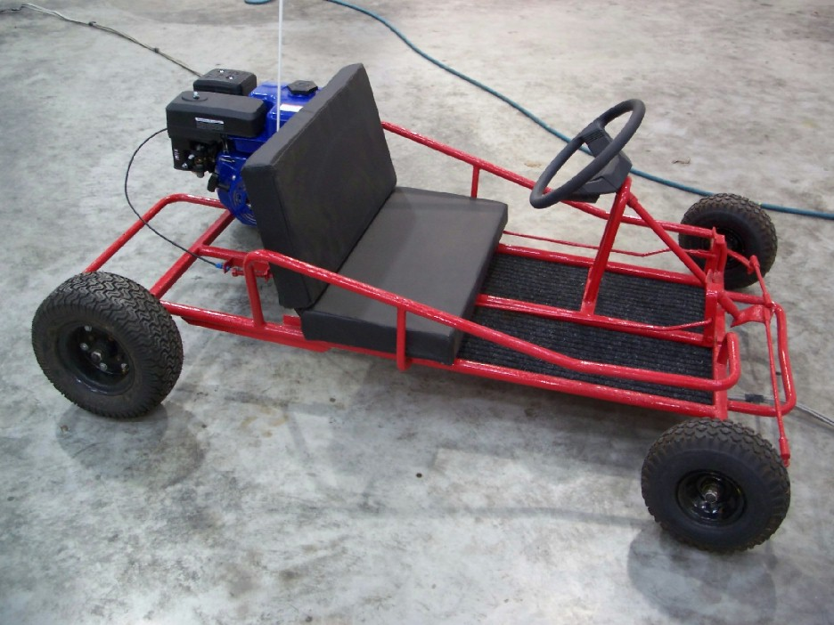 Go Karts By Mike New Used Refurbished Go Karts